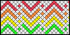 Normal pattern #27335 variation #48736