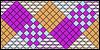 Normal pattern #17601 variation #48743