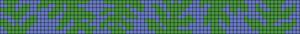 Alpha pattern #26396 variation #48744