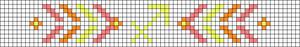 Alpha pattern #39066 variation #48746