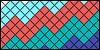 Normal pattern #17491 variation #48753