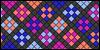 Normal pattern #39257 variation #48760