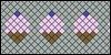 Normal pattern #19396 variation #48772
