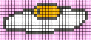 Alpha pattern #38975 variation #48774