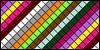 Normal pattern #1253 variation #48777