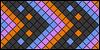 Normal pattern #36542 variation #48778