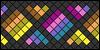 Normal pattern #38640 variation #48787