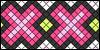 Normal pattern #19368 variation #48845