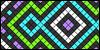 Normal pattern #34938 variation #48846