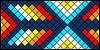Normal pattern #25018 variation #48847