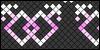 Normal pattern #35876 variation #48850