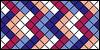 Normal pattern #25946 variation #48875