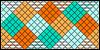 Normal pattern #16465 variation #48887