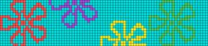 Alpha pattern #39905 variation #48912