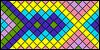 Normal pattern #22943 variation #48945