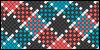 Normal pattern #113 variation #48953