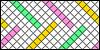 Normal pattern #26447 variation #48980