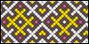 Normal pattern #39090 variation #49009