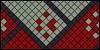 Normal pattern #39629 variation #49017