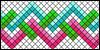 Normal pattern #23211 variation #49021