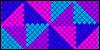 Normal pattern #668 variation #49038