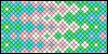 Normal pattern #37868 variation #49040