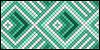 Normal pattern #38273 variation #49066