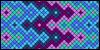 Normal pattern #134 variation #49079
