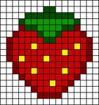 Alpha pattern #37810 variation #49080