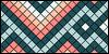 Normal pattern #37141 variation #49084