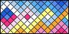 Normal pattern #39110 variation #49085