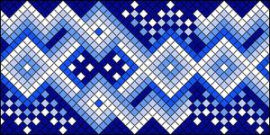 Normal pattern #34829 variation #49117