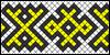 Normal pattern #31010 variation #49121