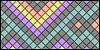 Normal pattern #37141 variation #49136