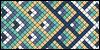 Normal pattern #35571 variation #49154