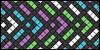 Normal pattern #25639 variation #49155