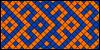 Normal pattern #22970 variation #49158