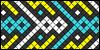 Normal pattern #25776 variation #49161