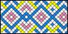 Normal pattern #24294 variation #49162