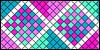 Normal pattern #37624 variation #49190