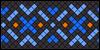 Normal pattern #31784 variation #49201
