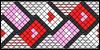 Normal pattern #19031 variation #49208