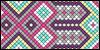Normal pattern #24111 variation #49210