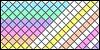 Normal pattern #38117 variation #49218