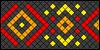 Normal pattern #31681 variation #49220