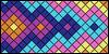 Normal pattern #18 variation #49235