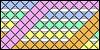 Normal pattern #26075 variation #49259