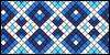 Normal pattern #39875 variation #49267