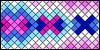 Normal pattern #39601 variation #49279