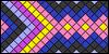 Normal pattern #37012 variation #49299